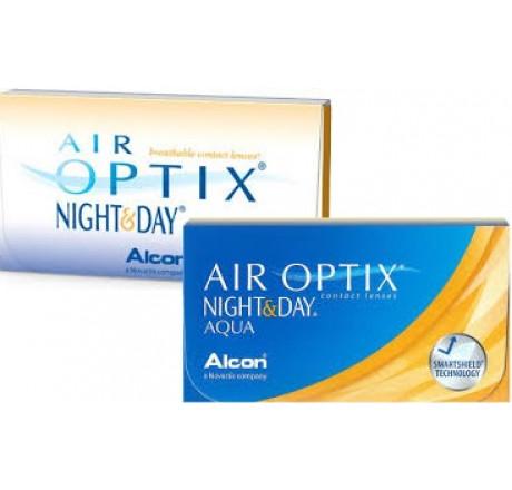 Air Optix Night and Day Aqua (6)