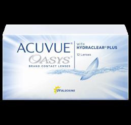 Acuvue Oasys (12)
