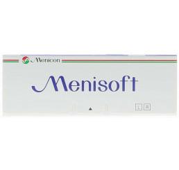 Menisoft (3) du fabricant Menicon
