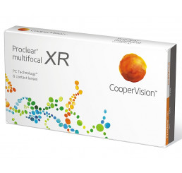 Proclear Multifocal XR (6)
