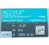 Acuvue Oasys 1-Day (30) Lentilles journalières de www.eueyewear.com