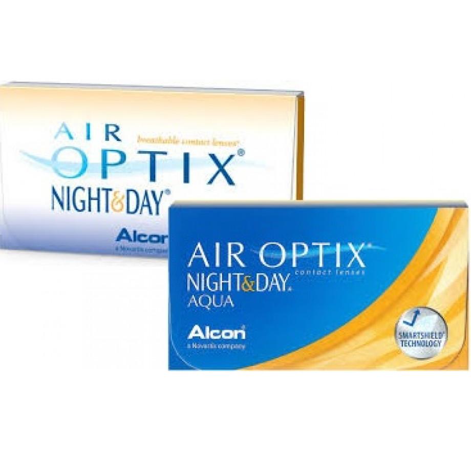 Exklusive Angebote Shop für Beamte neueste art Air Optix Night and Day Aqua (6)