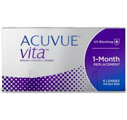 Acuvue Vita 6-pack