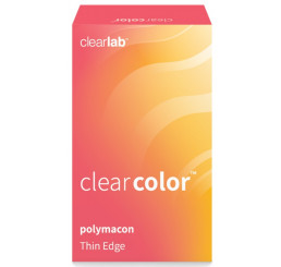 ClearColor Monthly (2-pack)