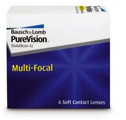 Purevision Multi-Focal (6)