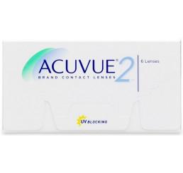 Acuvue 2 6-pack
