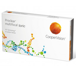 Proclear Multifocal Toric (3)