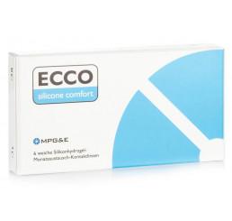 Ecco Silicone Comfort contact lense