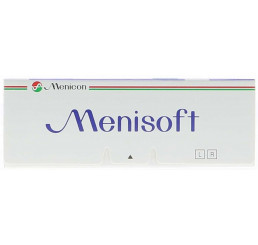Menisoft (3) van de fabrikant Menicon