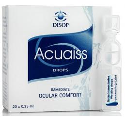 Acuaiss 20x0,35 ml
