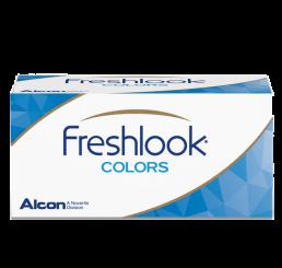 Freshlook Colors (Plano)  fra produsenten Alcon / Cibavision