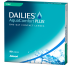 Dailies Aquacomfort Plus Toric (90) 1-dags linser fra www.eueyewear.com