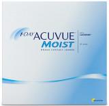 1-day Acuvue Moist (90)