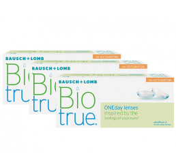 Biotrue ONEday for Astigmatism (90)