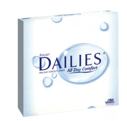 Focus Dailies (90)