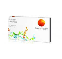Proclear Multifocal (6)