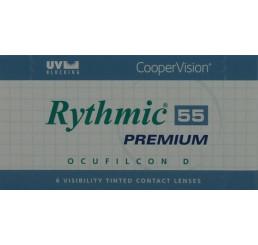 Rythmic 55 Premium UV contact lenses