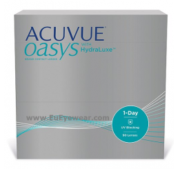 Acuvue Oasys 1-Day (30)