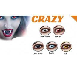 Crazy Lens Eyecatcher Daily
