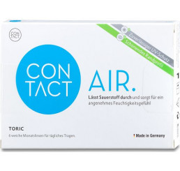 Contact AIR Toric