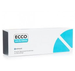 Ecco One Day Balance 30 contact lenses