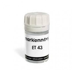 ET 43 contact lenses