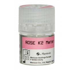 Menicon Rose 2K