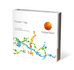 Proclear 1-Day (90)