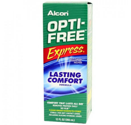 Optifree Express 1 x 355 ml.