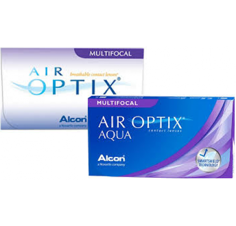 Air Optix Aqua Multifocal (6) contact lenses from the manufacturer Alcon    Cibavision in bb70742749