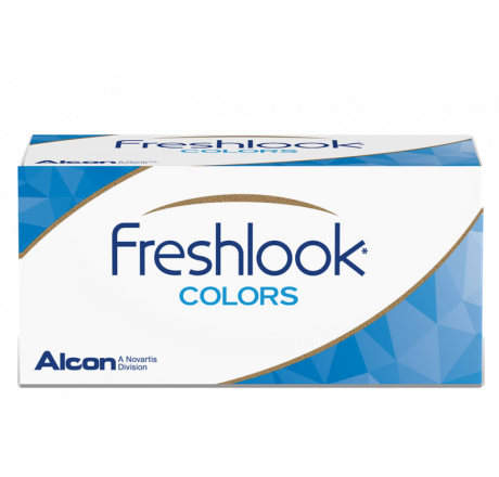 Freshlook Colors (Plano) (2) from the manufacturer Alcon
