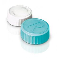 Alcon MicroBlock lens case