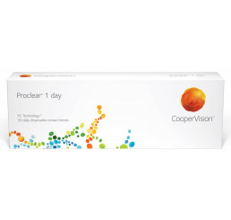 Proclear 1-Day (30)