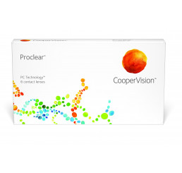 Proclear (Compatibles) (6)