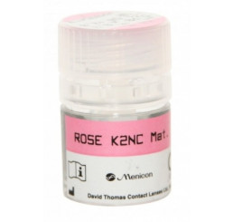 Menicon Rose 2K