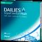 Dailies Aquacomfort Plus Toric (90)