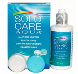 Solocare Aqua 1 x 360 ml.