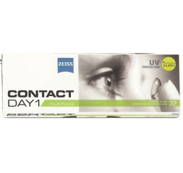Contact Day 1 Multifocal 32-pack