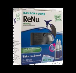 ReNu MultiPlus 1 x 60 ml. fra producenten Bausch+Lomb