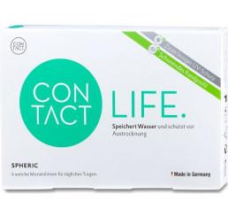 Contact Life contact lenses