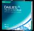 Dailies Aquacomfort Plus Toric (90) Kertakäyttölinssit of www.eueyewear.com