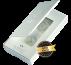 Queen's Solitaire Multifocal Toric (2) 3-12 kuukauden linssit (tooriset piilolinssit) of www.eueyewear.com