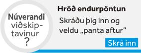 Pantaðu aftur linsurnar þínar með 2 smellum