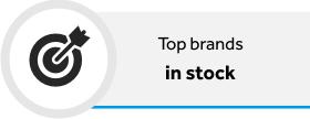 Kjøp kontaktlinser online - alle populære merker på lager